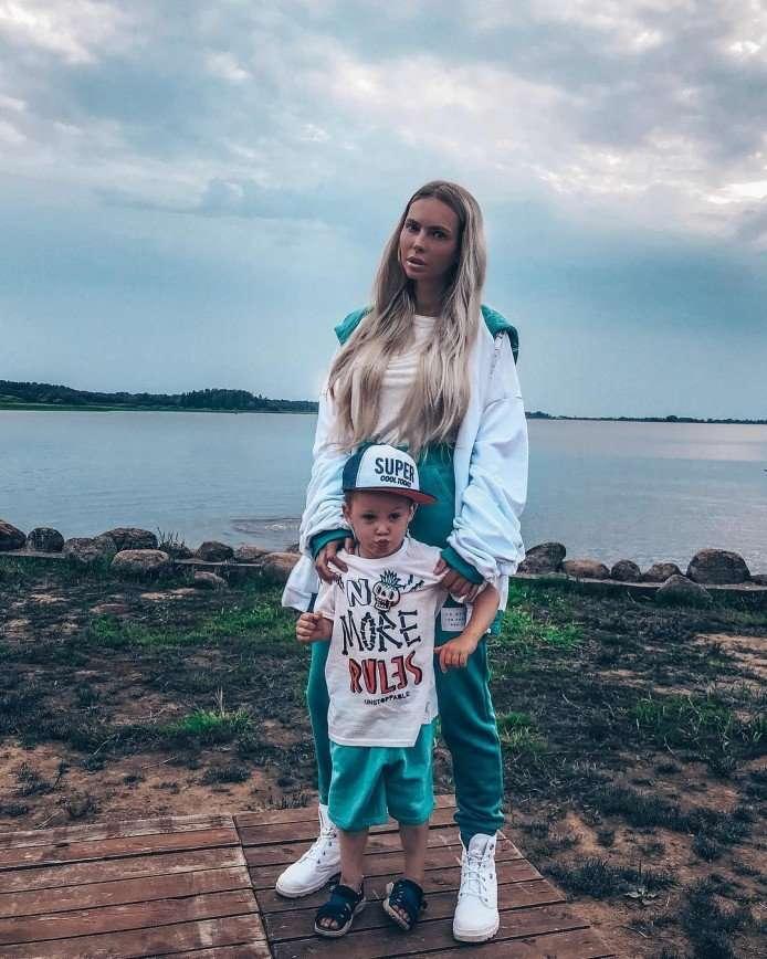 От осинки не родится апельсин: бывшая жена Стаса Пьехи рассказала о сыне