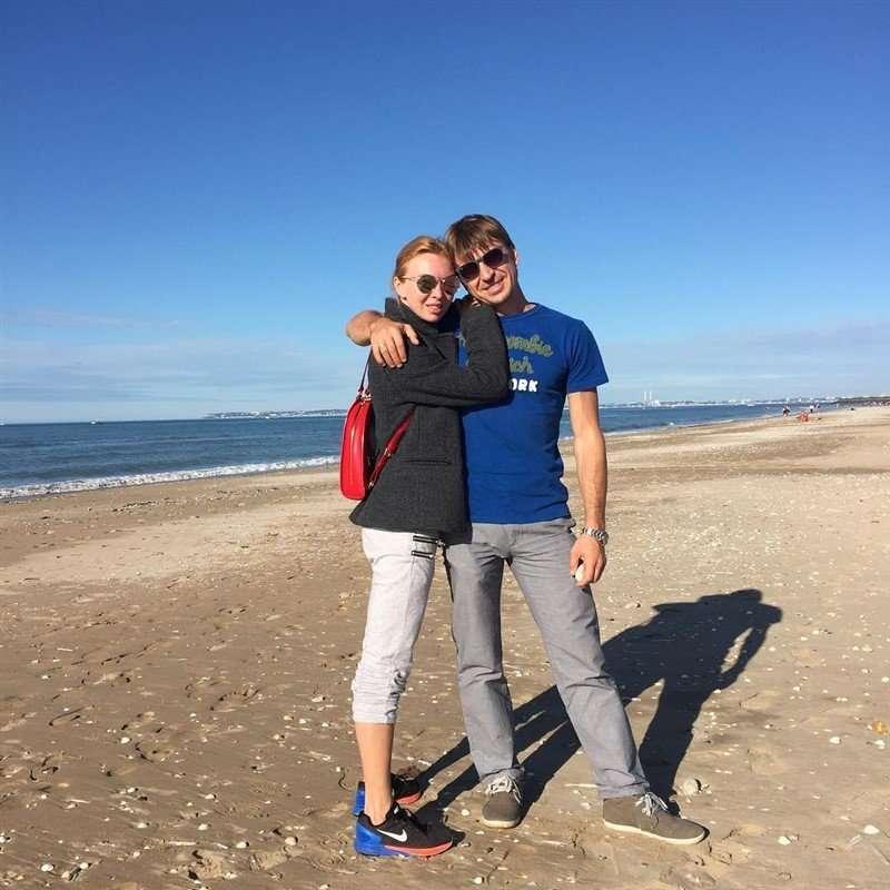 «Если бы у меня родился сын...»: Алексей Ягудин поделился мыслями на тему детей