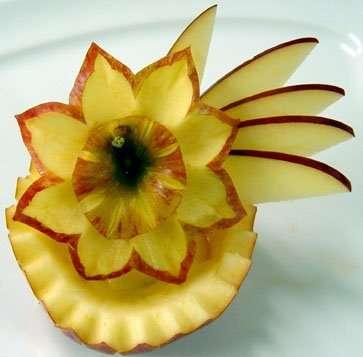 Что делать с яблочным урожаем?