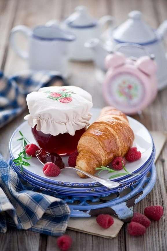 Аппетитная еда на фото Анны Вердиной