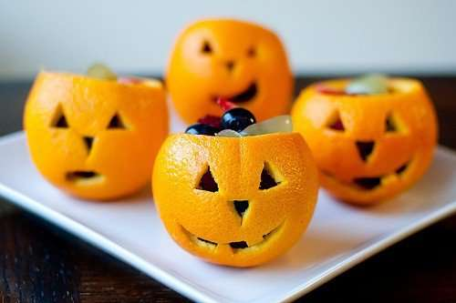 Пока Хэллоуин не запретили: маленькие хитрости к празднику
