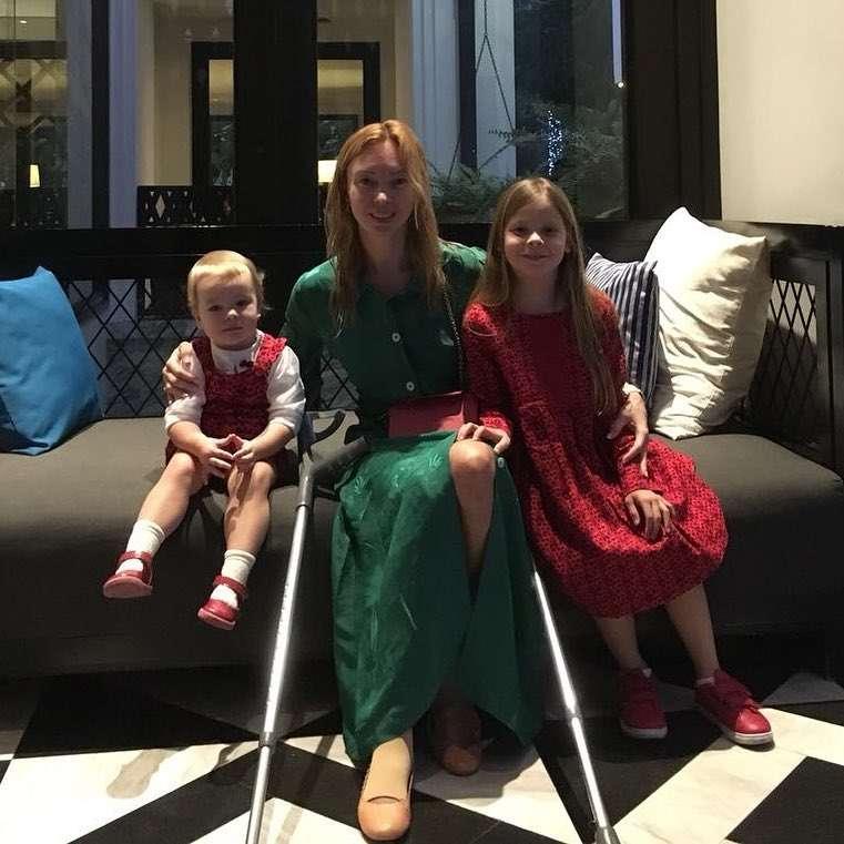 «Как на вас приятно смотреть!»: Алексей Ягудин отдыхает с семьей в Таиланде