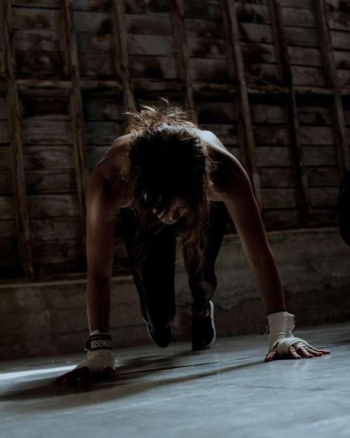 «Какой же он восхитительный»: Холли Берри нашла лучшую мотивацию, чтобы быть в форме