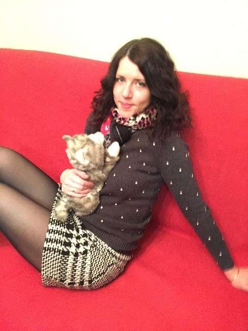 С котиком по жизни! Призеры серии фотоконкурсов