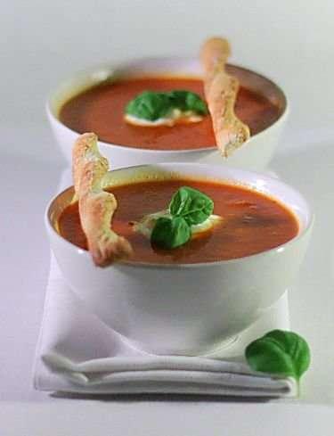 5 апреля 2016 - международный День супа