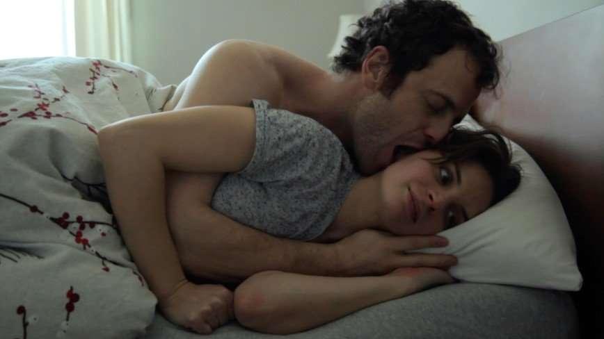 8 коротких романтических комедий