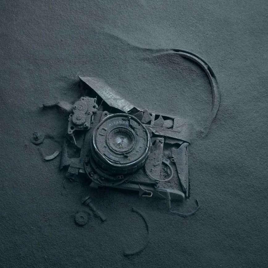 Неопределенный стиль фотографа Питера Липпманна