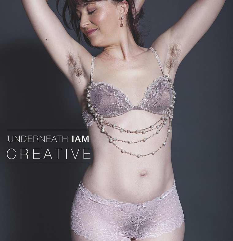 100 портретов против стандартизации красоты