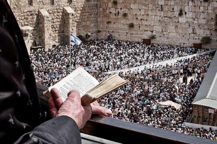 Израиль – весь мир в одной стране