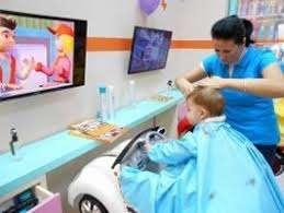 Картинки по запросу Як вибрати перукарню для дитини!!!!